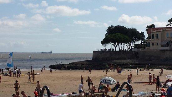 Office de tourisme saint palais sur mer ce qu 39 il faut - Office de tourisme de st palais sur mer ...