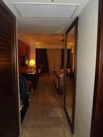 Grand Palladium Imbassai Resort & Spa: Quarto!