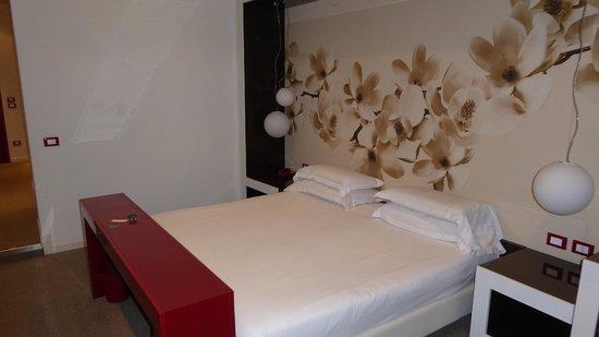 Fabio Massimo Design Hotel: Room 409
