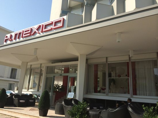 Hotel mexico reviews cesenatico italy tripadvisor - Bagno giorgio cesenatico ...