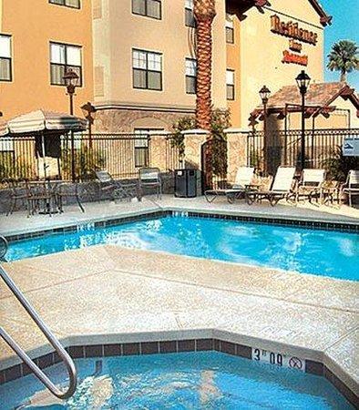 Residence Inn Phoenix Goodyear : Outdoor Pool