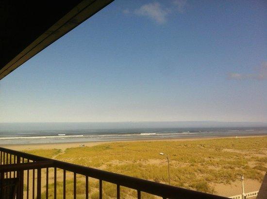 Best Western Plus Ocean View Resort : View