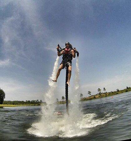 Jetpack Rentals Myrtle Beach