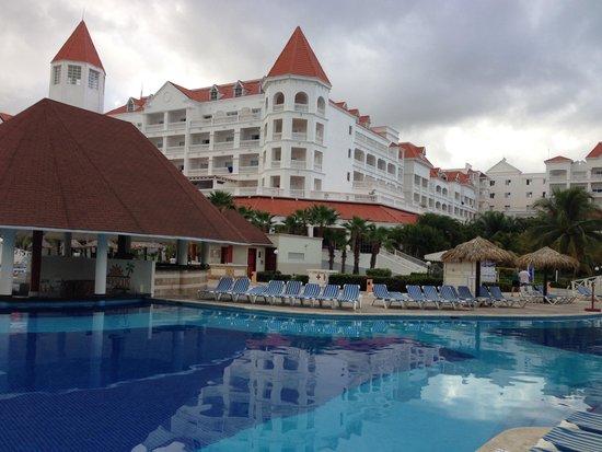 Grand Bahia Principe Jamaica : hotel