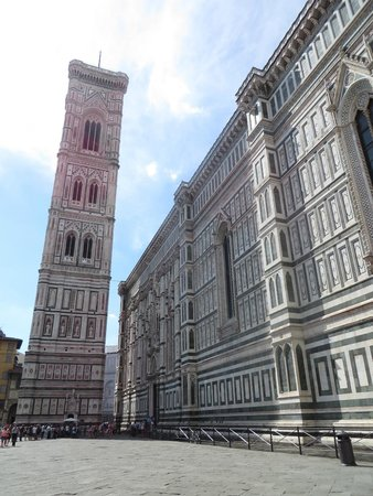 Piazza del Duomo: Cathedral & Bell Tower