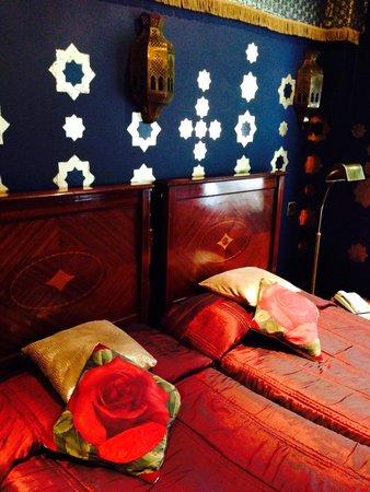 Pavilion Hotel : Casablanca