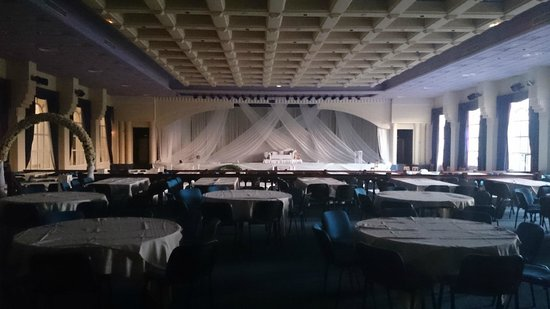 Nour Palace Resort : Festsaal