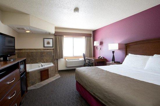 AmericInn Lodge & Suites Medora : Americ Inn Medora DKFK