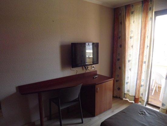 Rosamar & Spa: in room