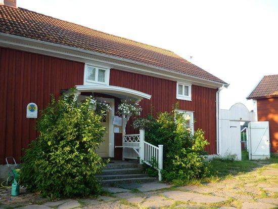 Vandrarhemmet Ölands Skogsby