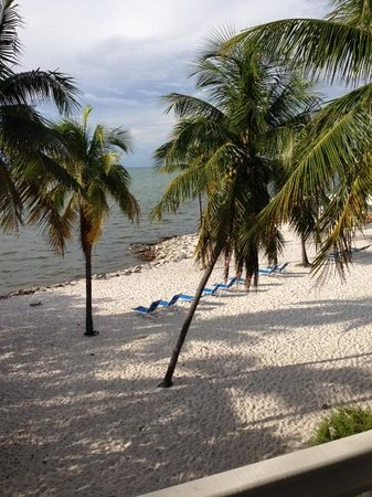 Tranquility Bay Beach House Resort : Pick a Beach Front room !