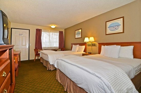 Photo of Americas Best Value Inn John Day