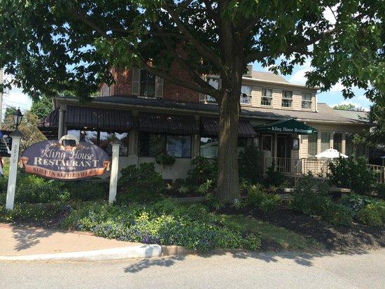 Kling House: oasis amidst tourist traps