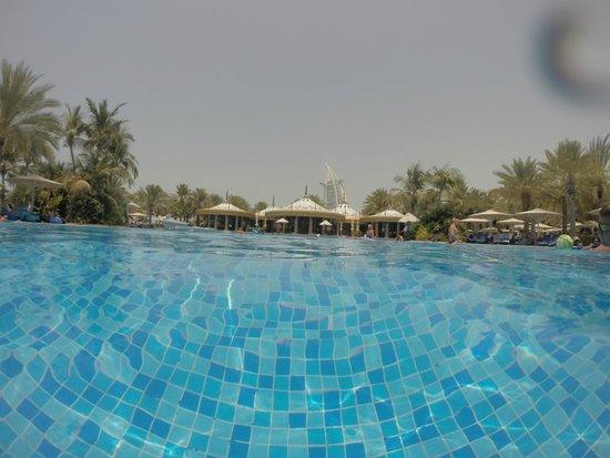 Jumeirah Dar Al Masyaf at Madinat Jumeirah : Main pool