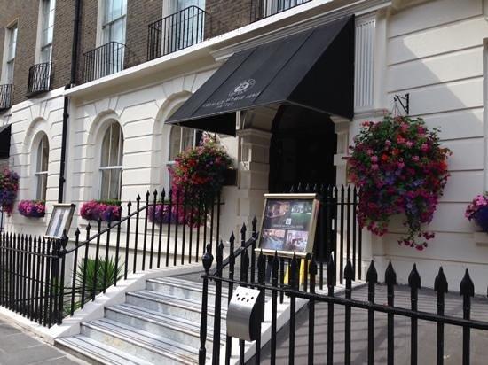 Grange White Hall Hotel : Grange White Hall