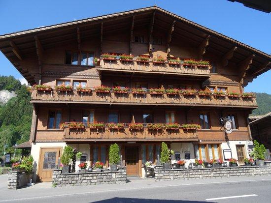 Hotel Heimat: L'Hôtel Heimat