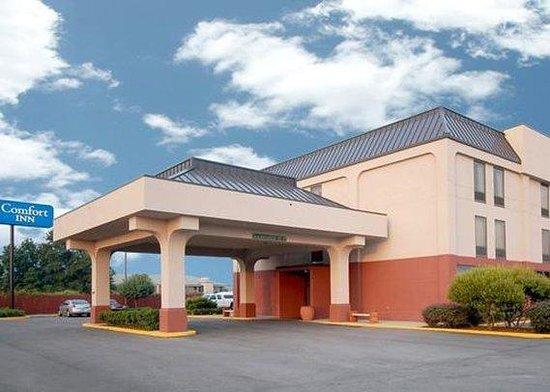 Photo of Comfort Inn Cleveland