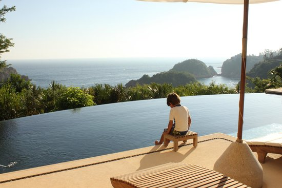 Costa Careyes: Stunning views