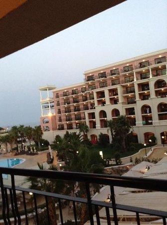 The Westin Dragonara Resort, Malta : dragonara hotel