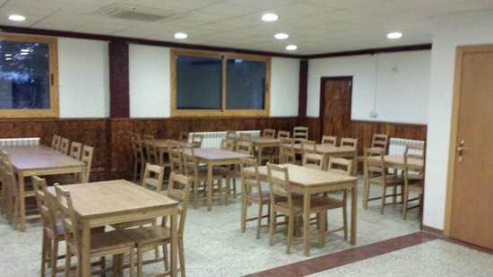 Bar Restaurant Camí de l'Obac