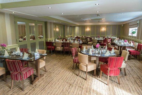 Ivy Bush Hotel Restaurant