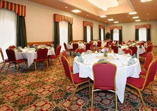 Yakima Valley Hotel and Conference Center : Meeting Room