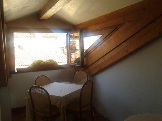 Ca' del Campo Hotel: Little Nook @ Hotel