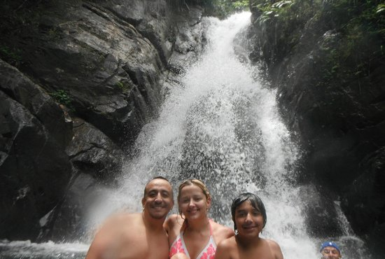 Melia Coco Beach: La Mina Falls - Yunque Rainforest