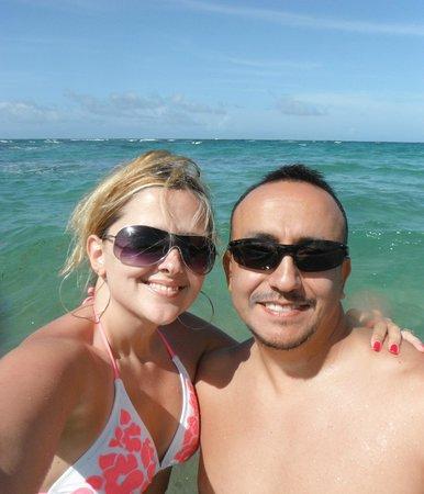 Melia Coco Beach: Luquillo Beach
