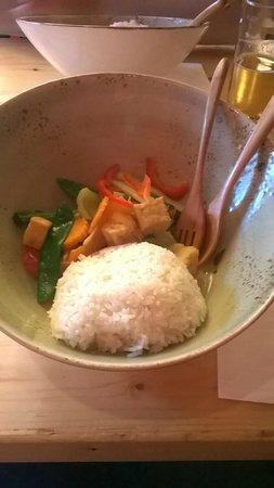 Memoires d'Indochine : Tofu