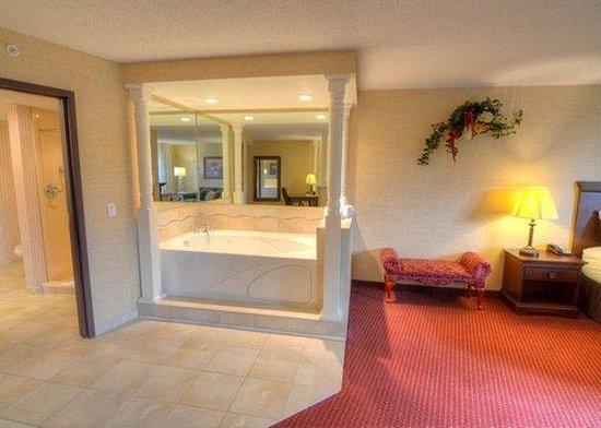 Comfort Suites Lake George: SHNKJ