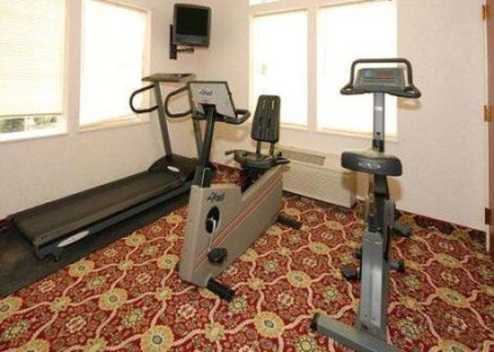 GuestHouse Inn & Suites Portland / Gresham: Exercise Room