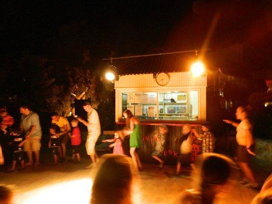 Tui Magic Life Africana: Kids' disco