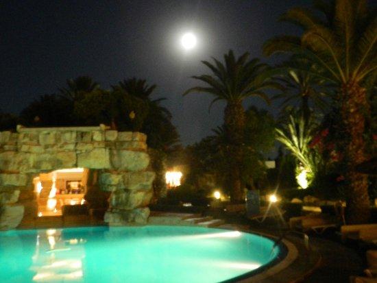Tui Magic Life Africana : By moonlight