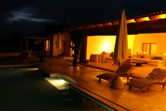 Costa Careyes: Last night at Careyes Paradise