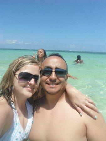 Catalonia Bavaro Beach, Casino & Golf Resort: Dominican Republic