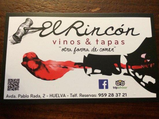 El Rincon de La Rocina : Nueva imagen del Rincón de la Rocina