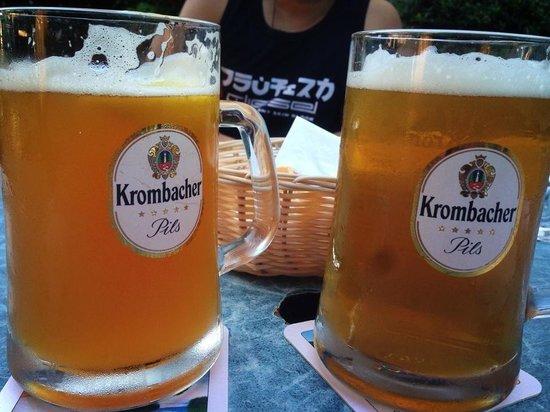 german beer haus