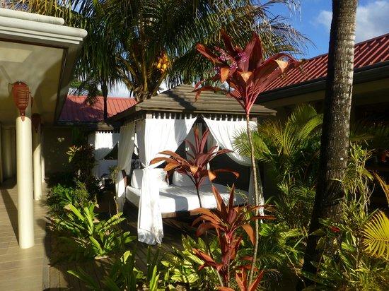 Tamassa Resort : Spa