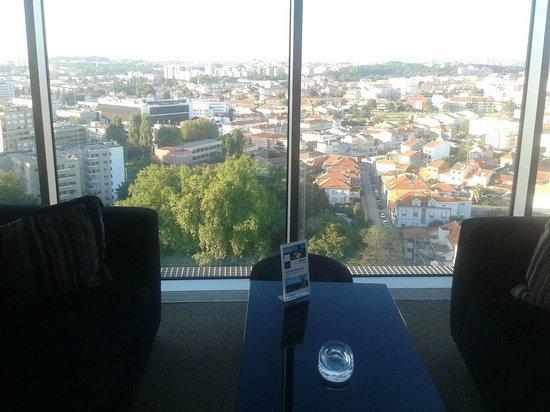 Porto Palacio Congress Hotel & Spa: Lounge Bar