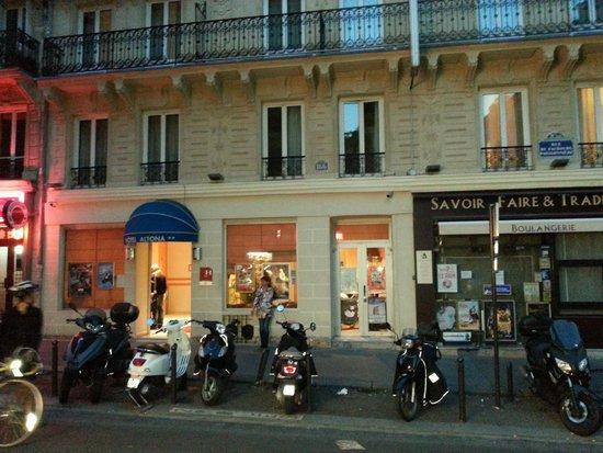 Hotel Altona : Hotel