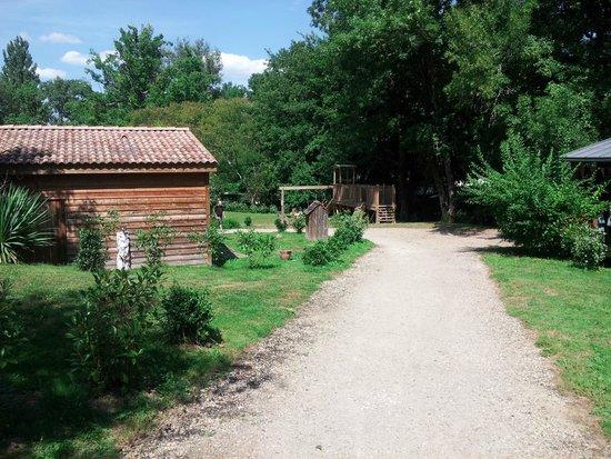 Moulin des Sandaux