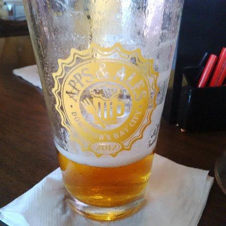 Mulligan's Pub : great beer