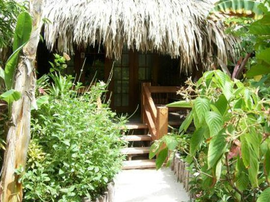 Ramon's Village Resort: Home away from Home