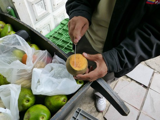 Bogota Eats & Drinks Food Tours: Fruit