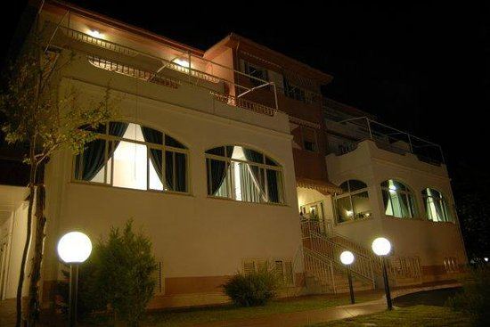 Zilema Hotel : Hotel esterno