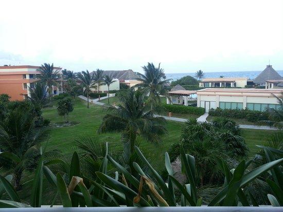 Grand Bahia Principe Tulum: Room view