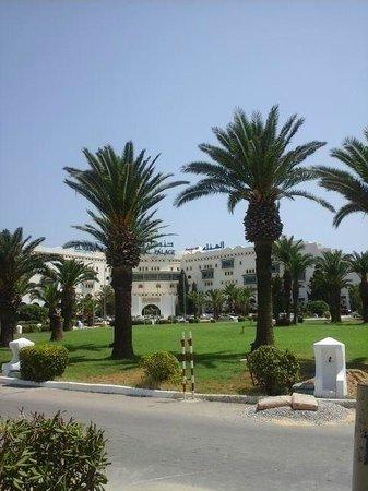 El Hana Hannibal Palace Hotel: Hana Hannibal Palace Hotel