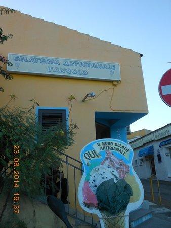 Gelateria L'Angolo