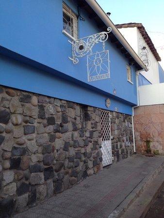 La Chascona Casa Museo: Encantadora por dentro. Um mundo surreal.